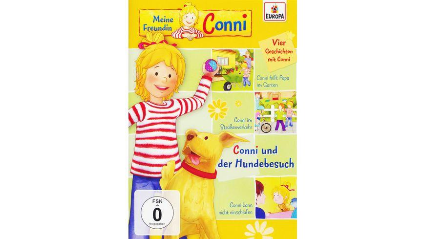 Meine Freundin Conni 10 Conni und der Hundebesuch