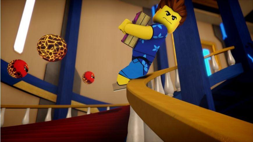 LEGO Nexo Knights Staffel 2 2