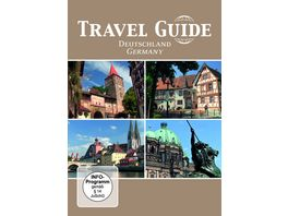 Travel Guide Deutschland Germany
