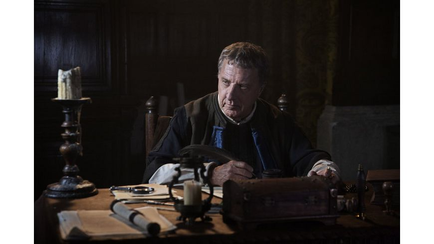 Die Medici Herrscher von Florenz Staffel 1 2 BRs