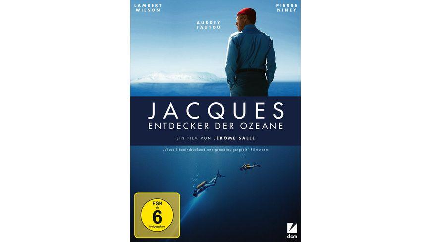 Jacques Entdecker der Ozeane