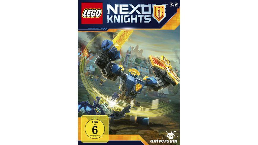 LEGO Nexo Knights Staffel 3 2