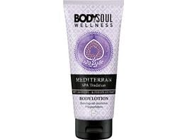 BODY SOUL Bodylotion Mediterran