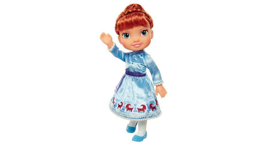 Jakks Pacific Disney Frozen Holiday Anna