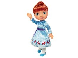 Jakks Pacific Disney Frozen Holiday Anna