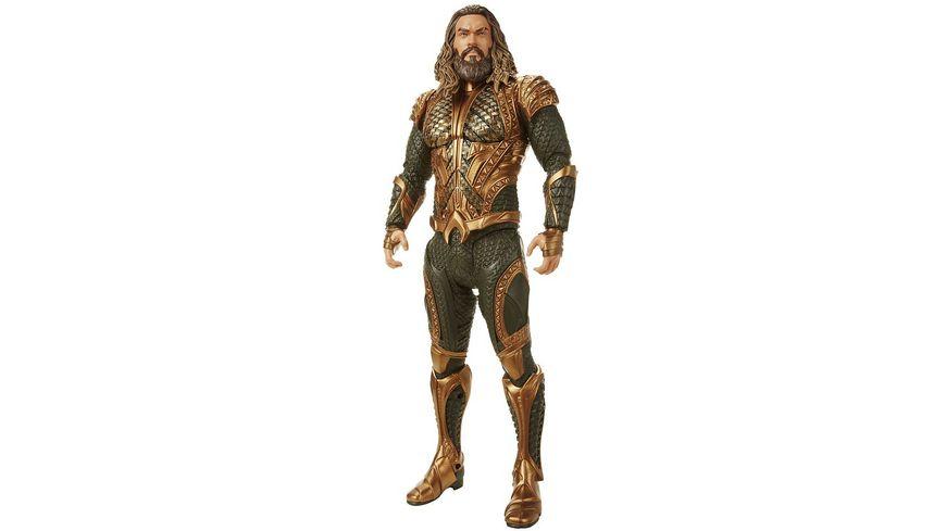 Jakks Pacific DC Justice League Aquaman Figur 48 cm