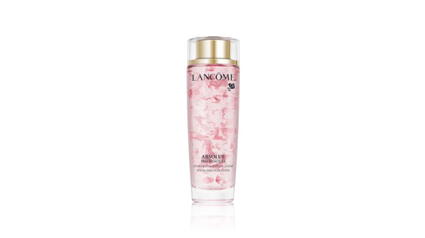 LANCOME Absolue Precious Cells Rose Lotion