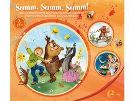 Summ Summ Summ Kinderliederbox