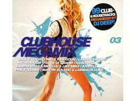Clubhouse Megamix Vol 3