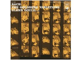 Goldberg Variations BWV 988 Remastered Edit 1955