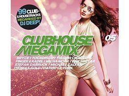 Clubhouse Megamix Vol 5