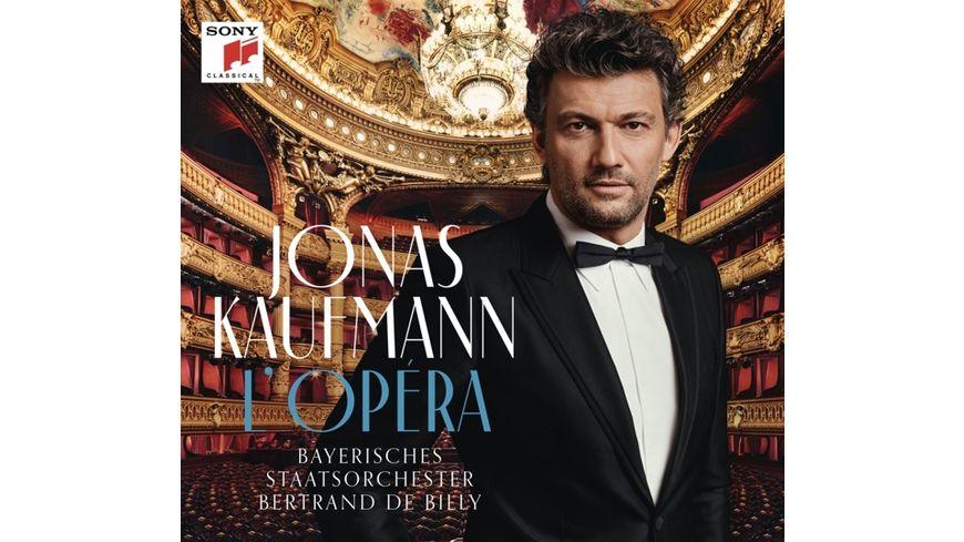 L Opera Deluxe Edition