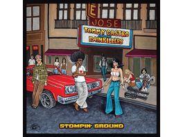Stompin Ground