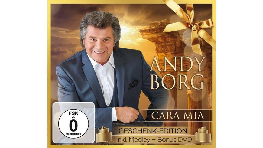 Cara mia Geschenk Edition