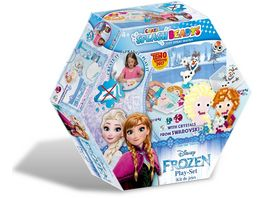 CRAZE SPLASH BEADYS Play Set FROZEN