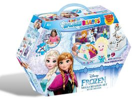 CRAZE SPLASH BEADYS Mega Creation Set FROZEN