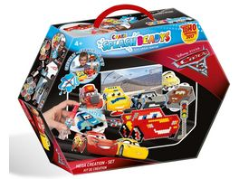 CRAZE SPLASH BEADYS Mega Creation Set Cars