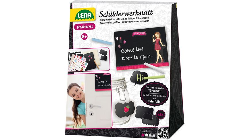 Lena 42649 Schilderwerkstatt