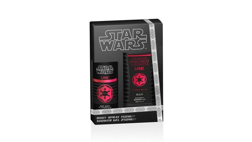 STAR WARS Empire Body Duftset