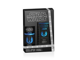 STAR WARS Jedi Body Duftset