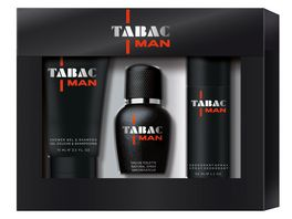 TABAC Man Duftset