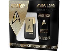 Star Trek James T Kirk Duftset