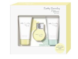Betty Barclay Pure Pastel Lemon Duftset