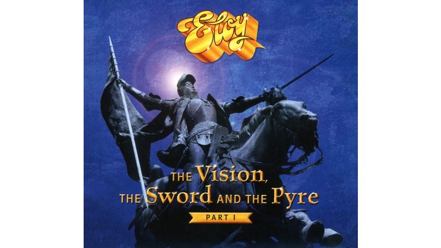 The Vision The Sword And The Pyre Part 1