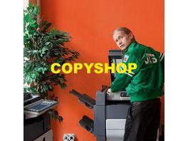 Copyshop LP Inkl CD