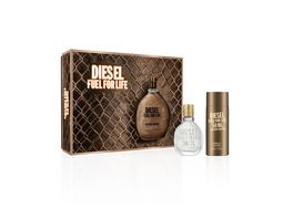DIESEL Fuel for Life Duftset