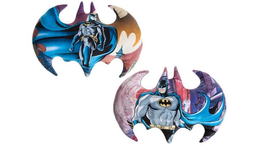 Joy Toy DC Super Heroes Batman Plueschkissen 52 x 38 cm
