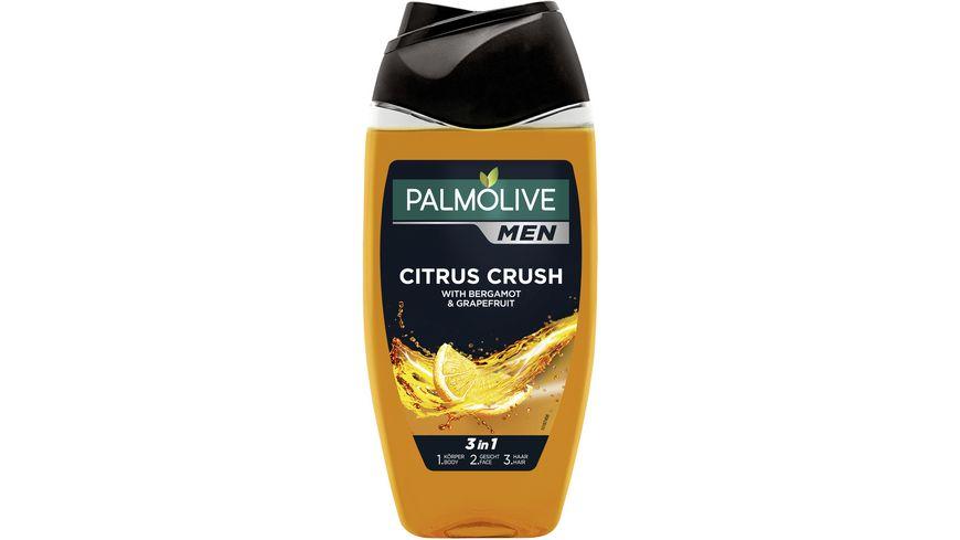 Palmolive Men Citrus Crush 3 in 1 Duschgel