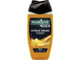 Palmolive Men Citrus Crush 3 in 1 Duschgel