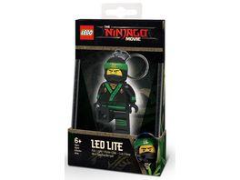 LEGO Ninjago Movie Loyd Minitaschanlampe