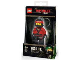 LEGO Ninjago Movie Kay Minitaschanlampe