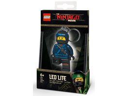 LEGO Ninjago Movie Jay Minitaschanlampe