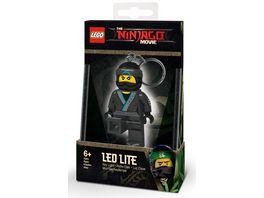 LEGO Ninjago Movie Nya Minitaschanlampe