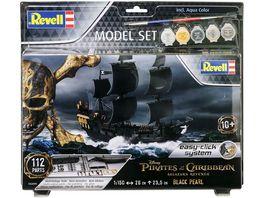 Revell 65499 Modelset Piratenschiff Black Pearl