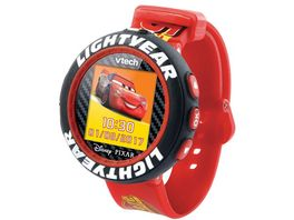 VTech Ready Set School Cars 3 Watch mit Kamera