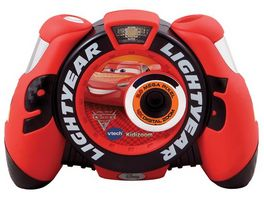 VTech Ready Set School Cars 3 Kamera