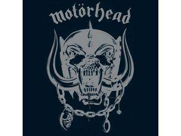 Motoerhead 40th Anniversary White Vinyl