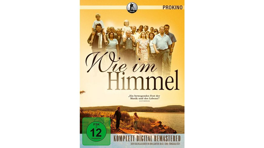 Wie im Himmel Digital Remastered
