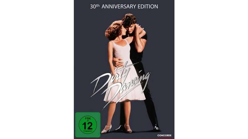 Dirty Dancing Fan Edition 30th Anniversary