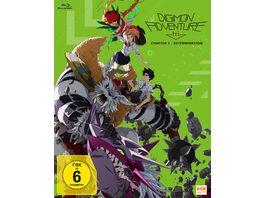Digimon Adventure tri Chapter 2 Determination