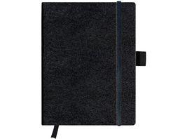 herlitz my book Notizbuch Classic Tablet 96 Blatt kariert