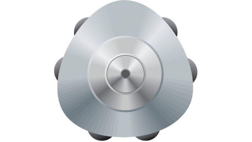 FABER CASTELL Druckbleistift Grip 2011 0 7 mm