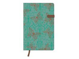 herlitz Notizbuch my book Lady Butterfly A5
