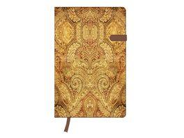 herlitz my book Notizbuch Lady Oriental A5 liniert