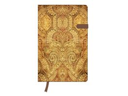 herlitz Notizbuch my book Lady Oriental A5