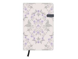 herlitz my book Notizbuch Lady Dream Garden A5 liniert